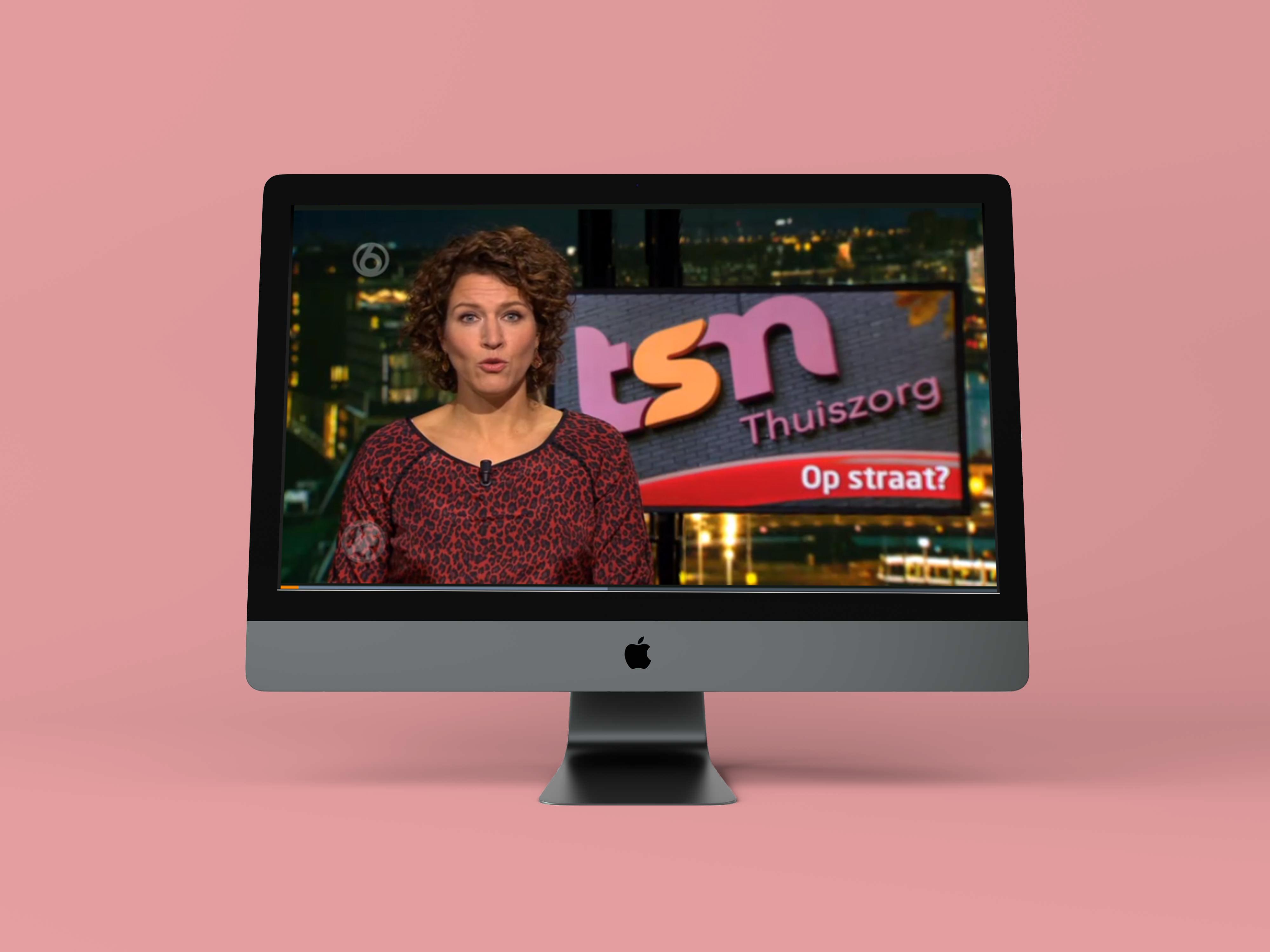 TSN Thuiszorg Hart van Nederland